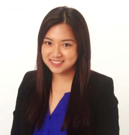 Dr. Cherissa Chong